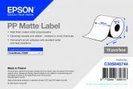 Epson Papier, Folien, Etiketten C33S045744 1